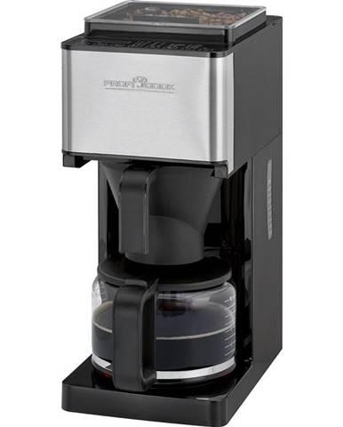 Kávovar Profi Cook PC-KA 1138 čierny/nerez