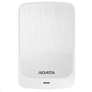 Externý pevný disk Adata HV320 1TB biely