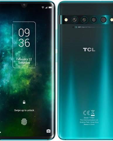 Mobilný telefón TCL 10 Pro zelený