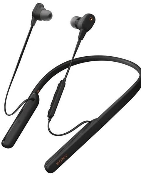 Sony Slúchadlá Sony WI-1000XM2 čierna
