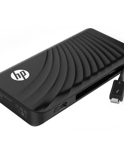 HP SSD externý HP Portable P800 512GB čierny