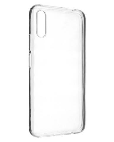 Kryt na mobil Fixed na Honor 9X priehľadný