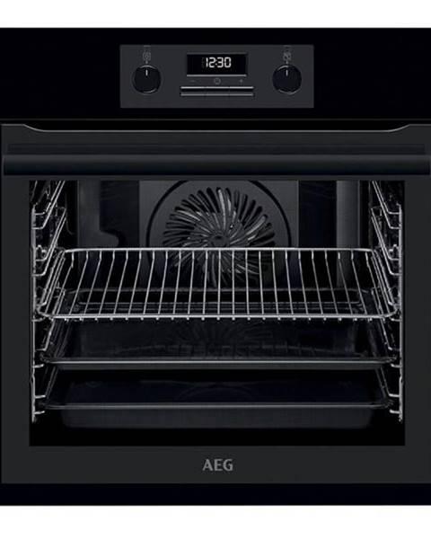 AEG Rúra AEG Mastery Bes331110b čierna