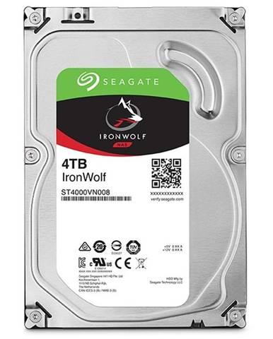"Pevný disk 3,5"" Seagate IronWolf 4TB"