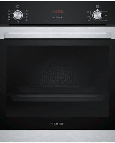 Rúra Siemens iQ300 Hb334a0s0 nerez