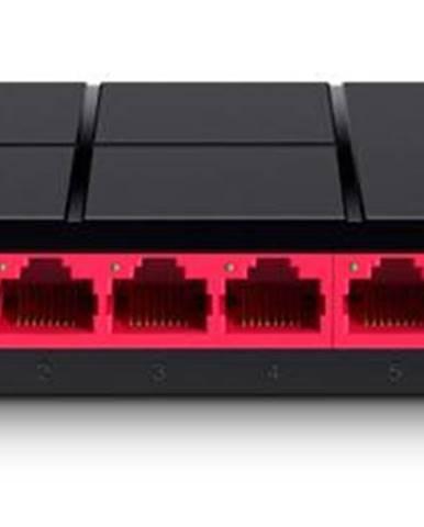 Switch Mercusys MS105G čierny