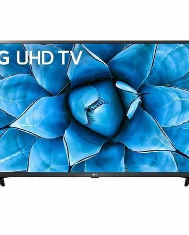 Televízor LG 43UN7300 čierna
