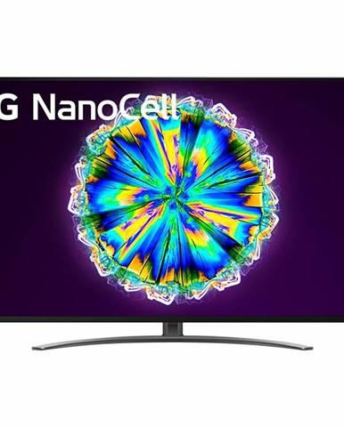 Televízor LG 55Nano86 čierna