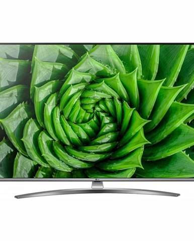 Televízor LG 65UN8100 čierna