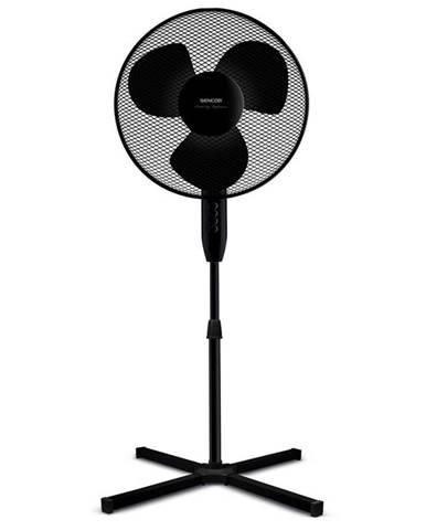 Ventilátor stojanový Sencor SFN 4031BK čierny