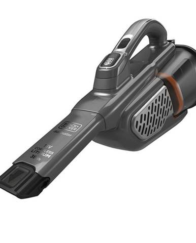 Vysávač akumulátorový Black-Decker Dustbuster SmartTech Bhhv520jf