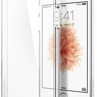 Kryt na mobil Spigen Thin Fit Apple iPhone 5/5s/SE priehľadný