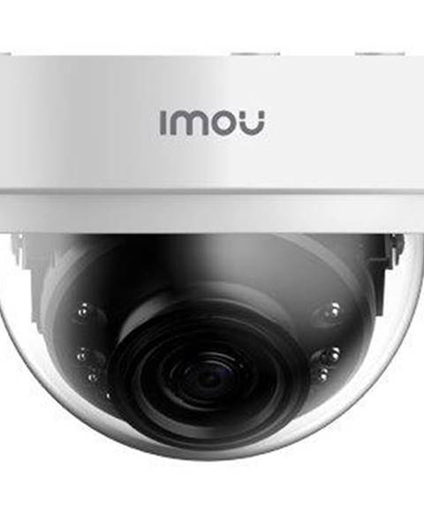 Imou IP kamera Dahua Imou Dome Lite 4MP IPC-D42 biela