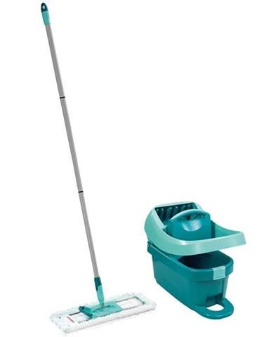 Mop sada Leifheit Set mop Profi s kolečky