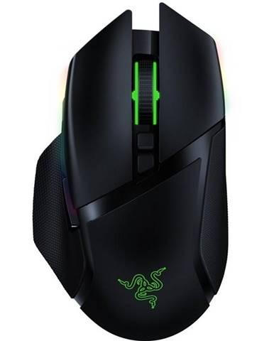 Myš  Razer Basilisk Ultimate čierna