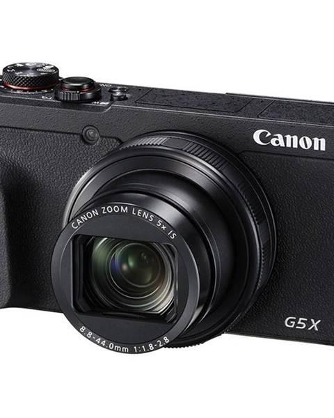 Canon Digitálny fotoaparát Canon PowerShot G5X Mark II čierny