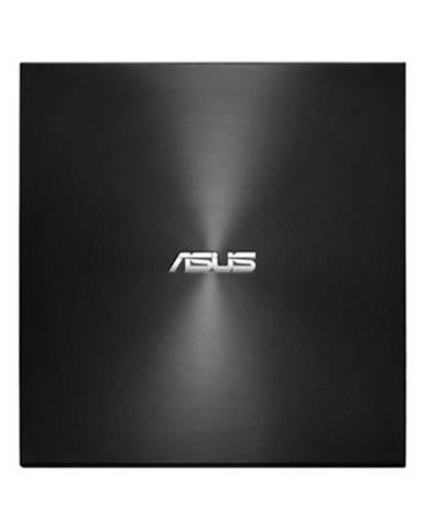Externá DVD napaľovačka Asus Sdrw-08U7M-U slim čierna