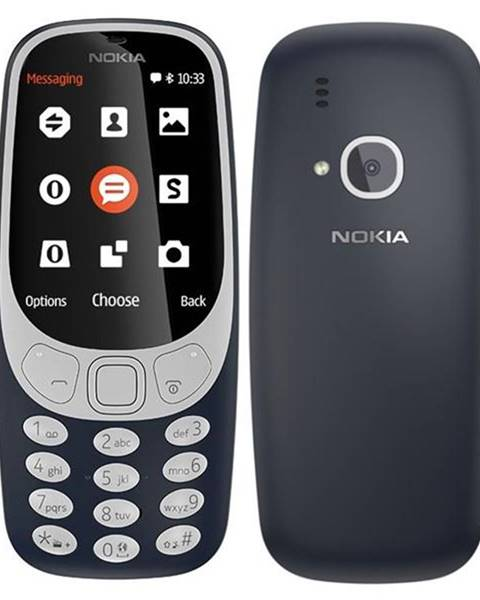 Nokia Mobilný telefón Nokia 3310