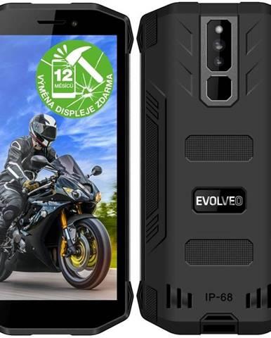 Mobilný telefón Evolveo StrongPhone G5 čierny