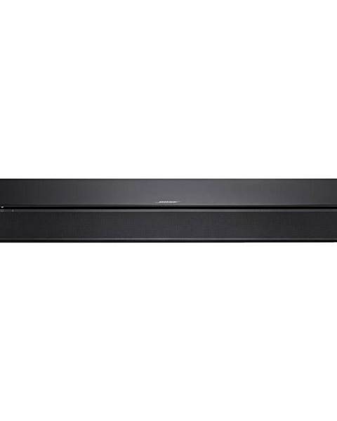 Bose Soundbar Bose TV Speaker čierny