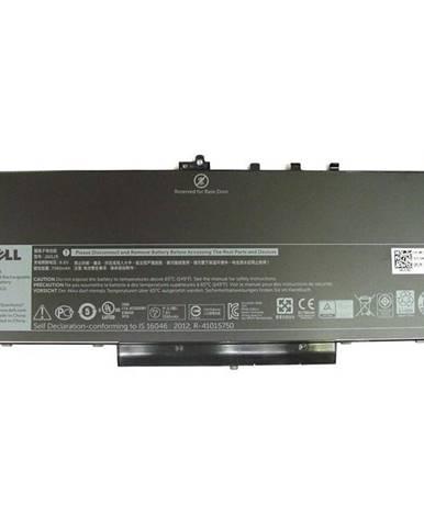 Batéria Dell 4cell 55W/HR pro Latitude E7270,E7470