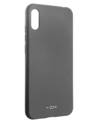 Kryt na mobil Fixed Story na Huawei Y6