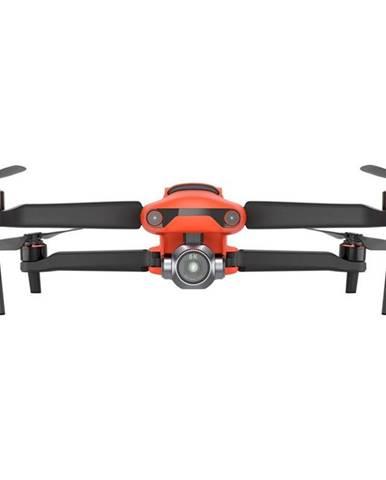 Dron Autel Robotics EVO II Pro 6K Combo oranžov