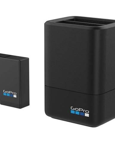 Nabíjačka GoPro Dual Battery Aadbd-001