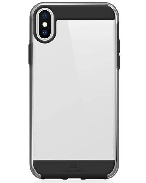 Black Rock Kryt na mobil Black Rock Air Robust Case na Apple iPhone Xs Max