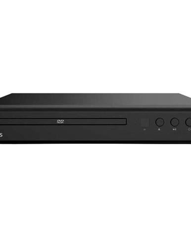 DVD prehrávač Philips Taep200 čierny