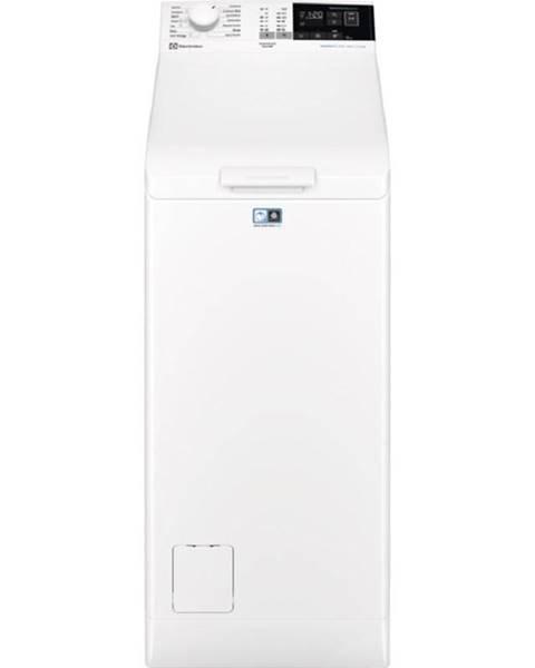 Electrolux Práčka Electrolux PerfectCare 600 EW6T14262 biela
