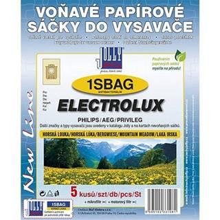 Sáčky pre vysávače Jolly 3108S 1S BAG Electrolux