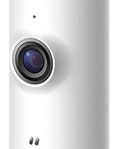 D-Link IP kamera D-Link DCS-8000LH Mini HD WiFi biela