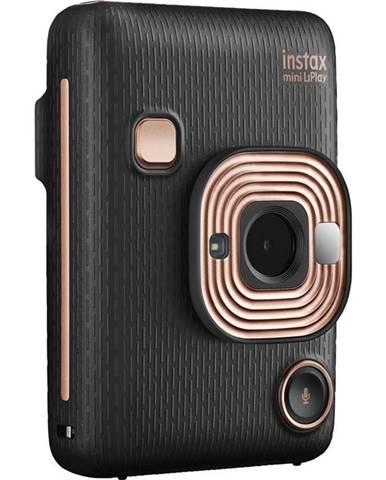 Digitálny fotoaparát Fujifilm Instax Mini LiPlay čierny