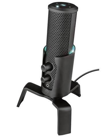 Mikrofón Trust GXT 258 Fyru USB čierny