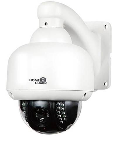 IP kamera iGET Homeguard Hgwob753 - bezdrátová rotační venkovní