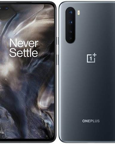 Mobilný telefón OnePlus Nord 8/128 GB 5G - Gray Onyx