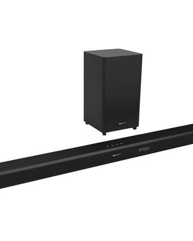 Soundbar Sharp HT-SBW460 čierny