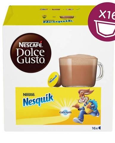 NescafÉ Dolce Gusto® Nesquik nápoj v kapsulách 16 ks