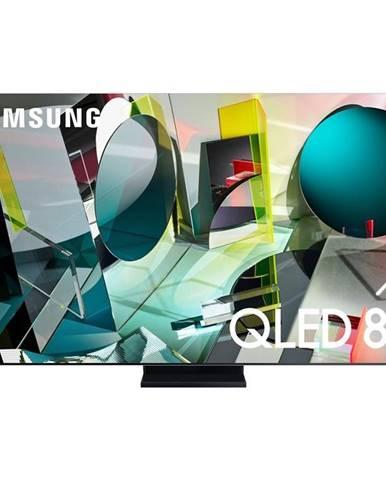 Televízor Samsung Qe85q950ts čierna