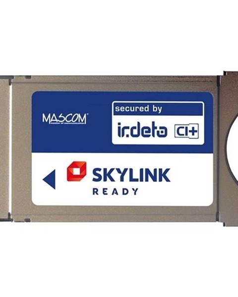 Mascom Modul Mascom Irdeto Skylink Ready CI+1.3 strieborné
