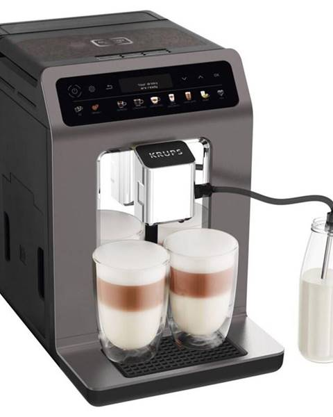 Krups Espresso Krups Evidence One EA895E10