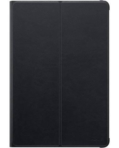 Púzdro na tablet flipové Huawei na MediaPad T5 10.0 čierne