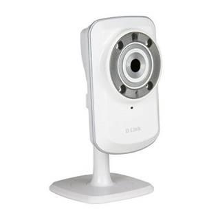 IP kamera D-Link DCS-932L biela