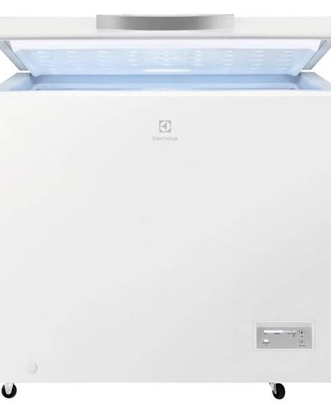 Electrolux Mraznička Electrolux Lcb3le20w0 biela