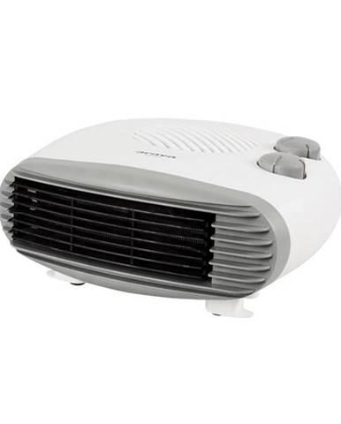 Teplovzdušný ventilátor Orava VL-203 biely