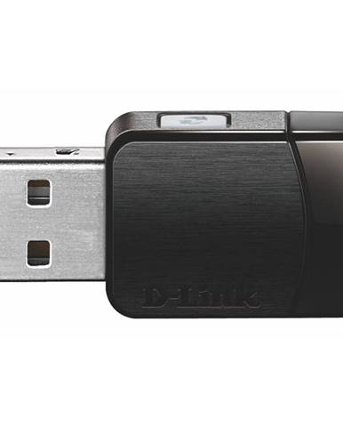 WiFi adaptér D-Link DWA-171