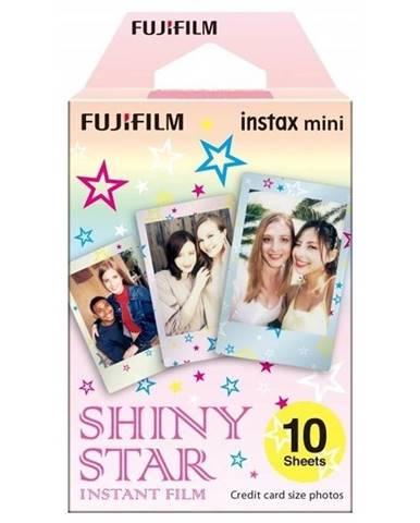 Instantný film Fujifilm Instax Mini ShinyStar 10ks