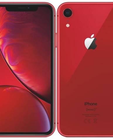 Mobilný telefón Apple iPhone XR 128 GB -