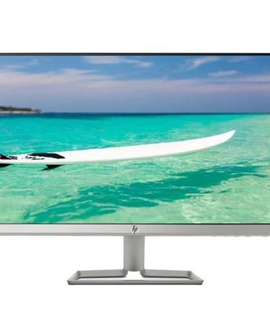 Monitor HP 27f čierny/strieborný